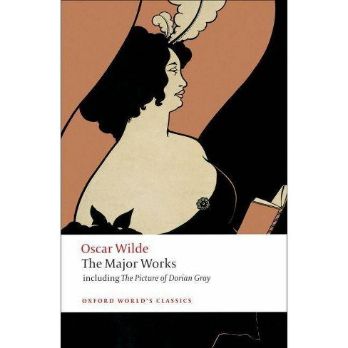 Oscar Wilde: The Major Works - (Oxford World's Classics (Paperback)) (Paperback) - image 1 of 1