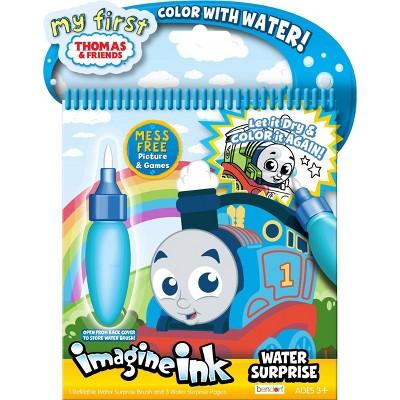 Thomas & Friends Water Surprise Book