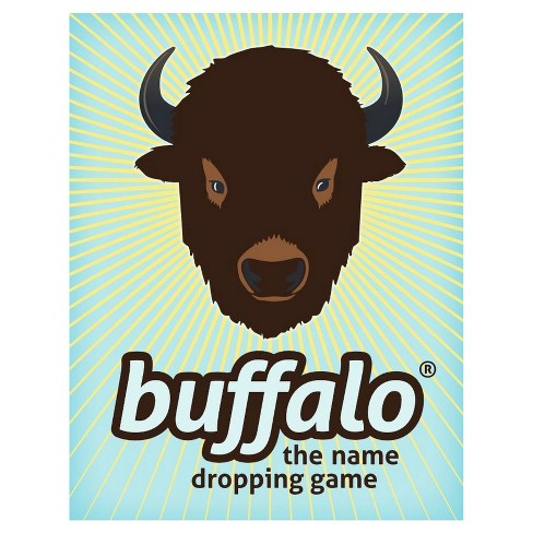 Buffalo: The Name Dropping Game - image 1 of 2