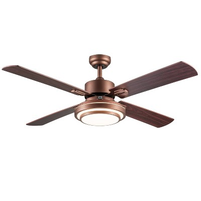 Copper Ceiling Fans Target