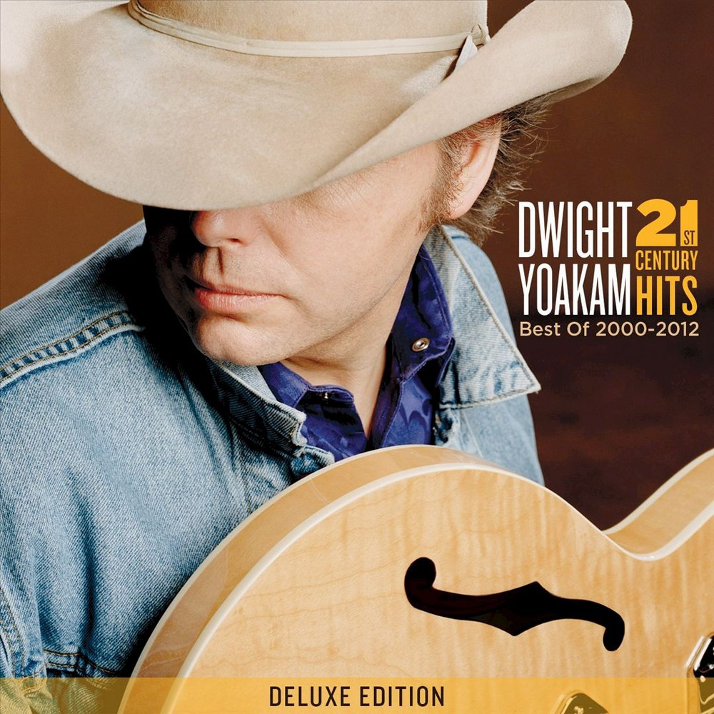 Dwight Yoakam - 21st Century Hits:Best Of 2000-2012 (CD)