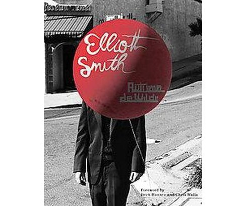 Elliott Smith (Hardcover) (Autumn De Wilde) - image 1 of 1