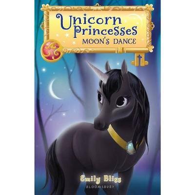 Moon's Dance -  (Unicorn Princesses) by Emily Bliss (Paperback)