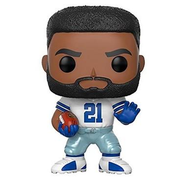 a389a2b960c Dallas Cowboys NFL POP Vinyl Figure  Ezekiel Elliott (Home)