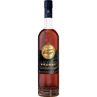 Copper & Kings Craft Brandy - 750ml Bottle