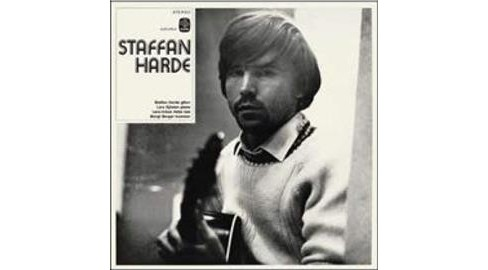 Staffan Harde - Staffan Harde (CD) - image 1 of 1