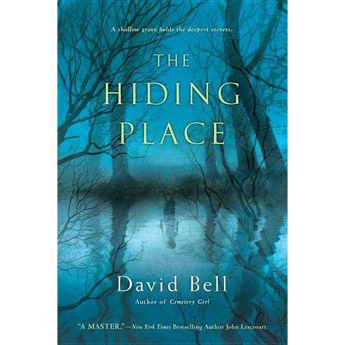 The Hiding Place (Paperback) by David Bell - image 1 of 1