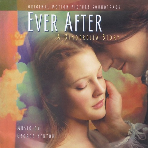 George fenton - Ever after:A cinderalla story (Ost) (CD) - image 1 of 1