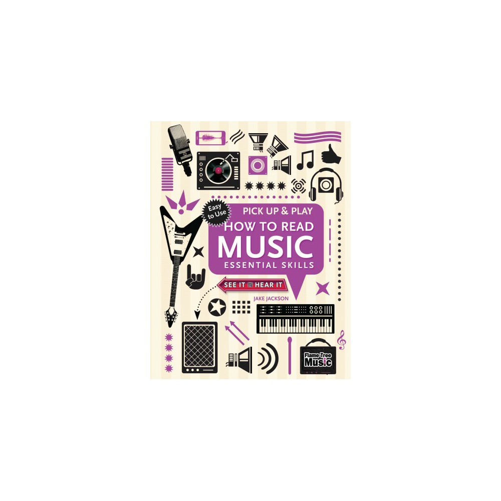 How to Read Music : Essential Skills (New) (Paperback) (Jake Jackson)