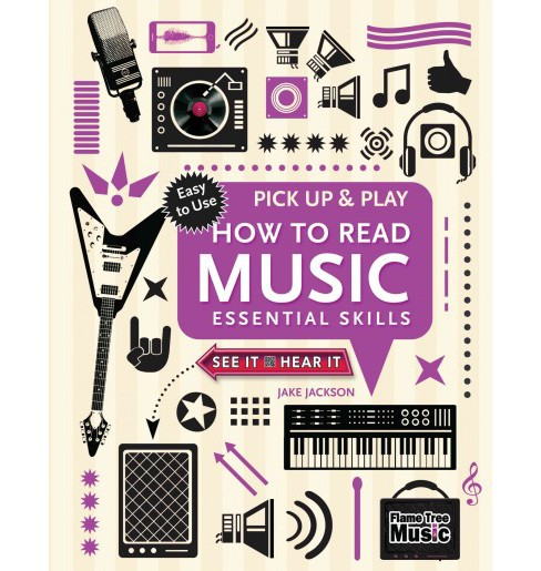 How to Read Music : Essential Skills (New) (Paperback) (Jake Jackson) - image 1 of 1