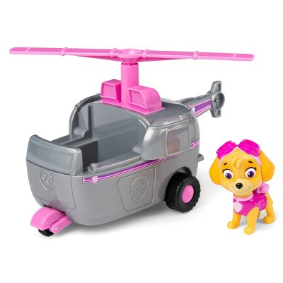 PAW Patrol Helicopter Vehicle - Skye