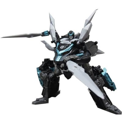G05 Gekisomaru Black Version Limited Edition Asia Exclusive | Transformers Go! Action figures