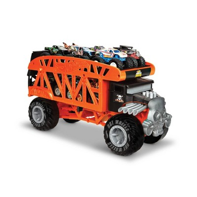 ​Hot Wheels Monster Trucks Monster Mover Vehicle