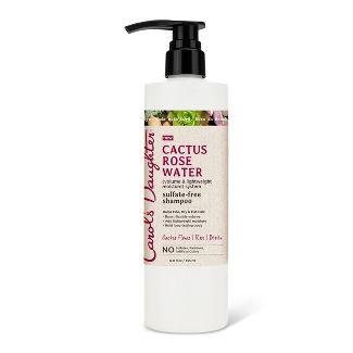 Carols Daughter Cactus Rose Water Sulfate-Free Shampoo - 12 fl oz