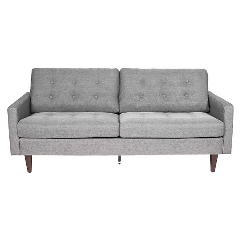 Sandy Sofa Gray Aeon