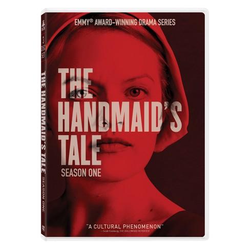 Handmaids Tale Season 1 Dvd Target