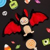 BARK Vampire Bat Dog Toy -  Nocturnal Norm - image 4 of 5