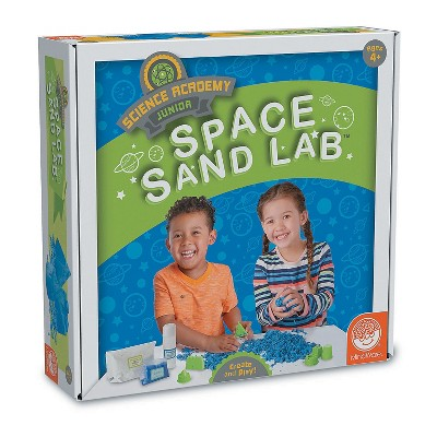 MindWare Science Academy Jr:  Space Sand Lab - Science and Nature