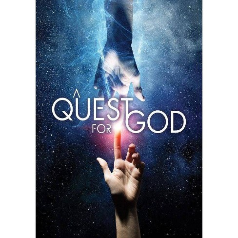 A Quest for God (DVD) - image 1 of 1