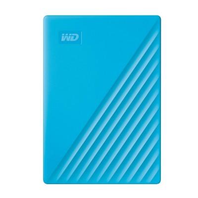Western Digital My Passport 2TB - Blue