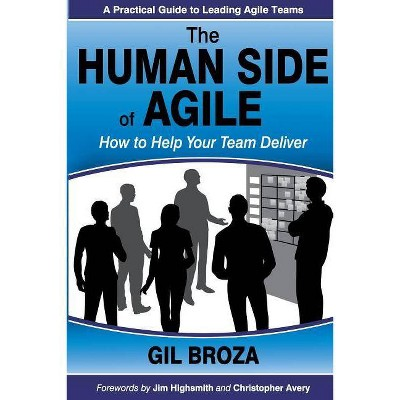 My personal Top 5 books for Scrum Masters that I recommend: