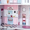 Teamson 2-in-1 Play Kitchen & Dollhouse - image 7 of 12