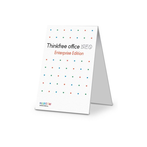 Avanquest Thinkfree Office NEO Enterprise Edition - PC - Email Delivery - image 1 of 1