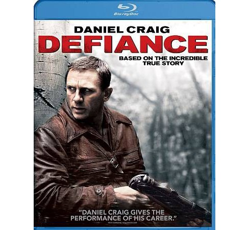 Defiance (Blu-ray) - image 1 of 1