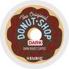 The Original Donut Shop Dark Roast Coffee - Keurig K-Cup Pods - 18ct - image 2 of 6