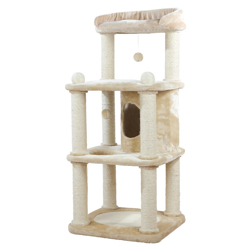 Belinda Cat Playground, Pet Toy