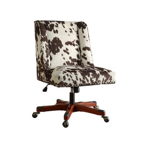 Draper Office Chair Linon
