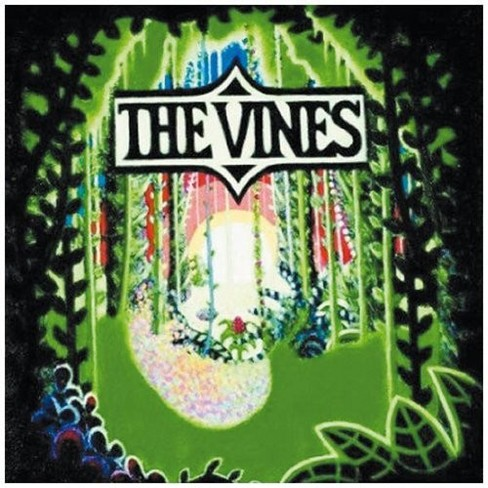 Vines - Highly Evolved (Vinyl) - image 1 of 1
