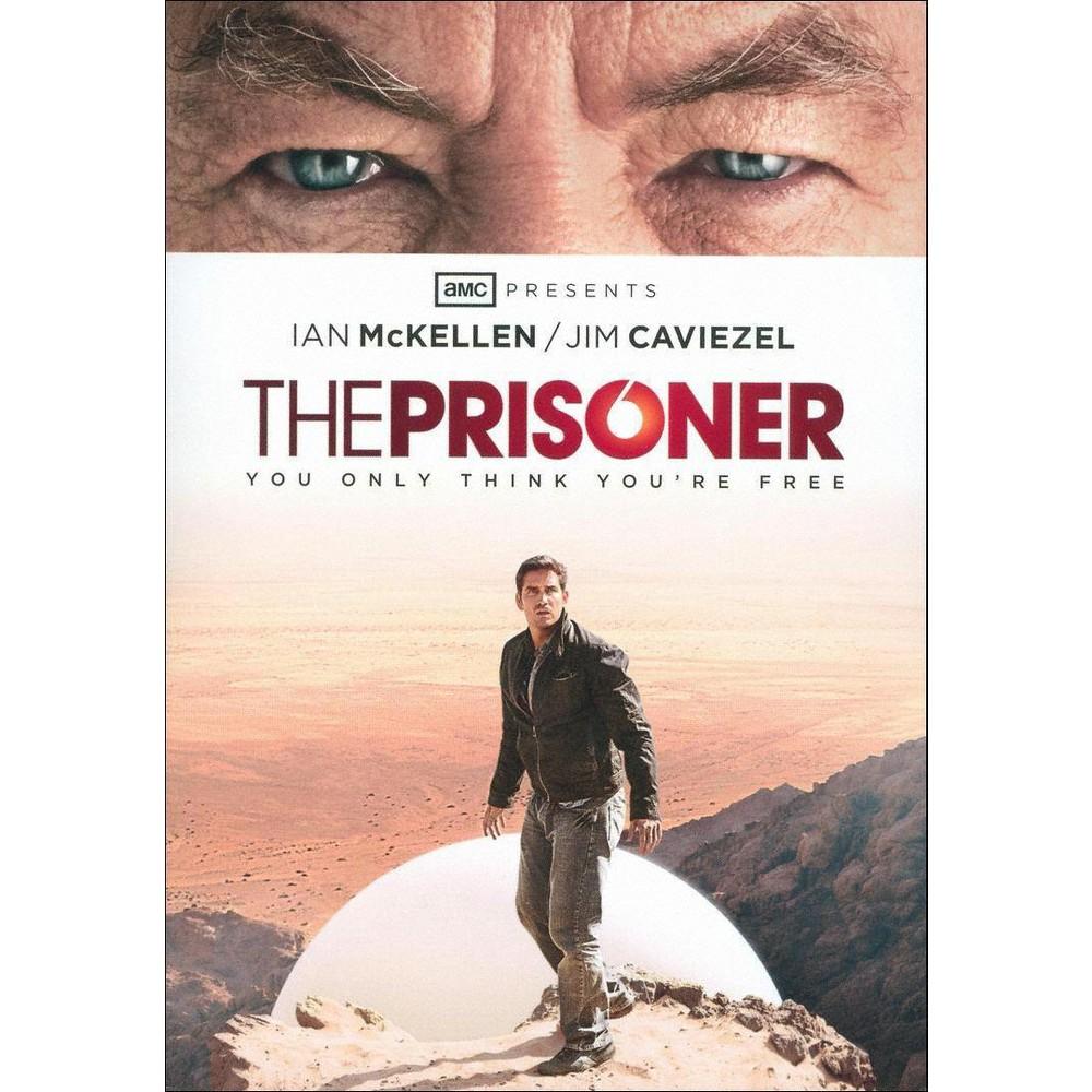 The Prisoner [3 Discs], Movies
