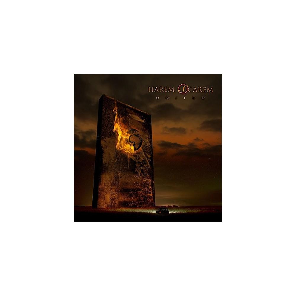 Harem Scarem - United (CD)