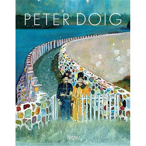 Peter Doig - (Rizzoli Classics)(Hardcover) - image 1 of 1