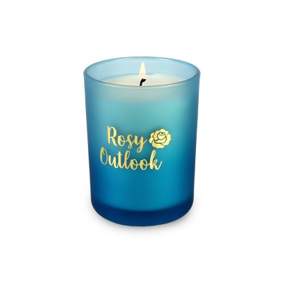 Disney Princess X POPSUGAR Belle Candle