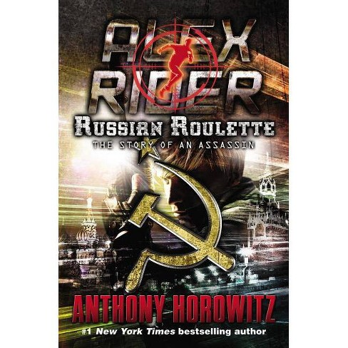 Russian Roulette (Hardcover) by Anthony Horowitz - image 1 of 1
