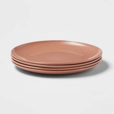 "8"" Plastic Redington Salad Plates - Threshold™"
