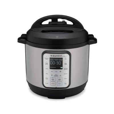 Instant Pot 8qt Duo Plus Pressure Cooker