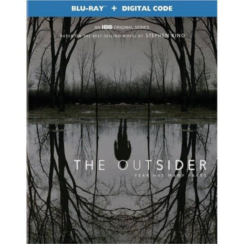 The Outsider: The Complete First Season (Blu-ray)(2020) - image 1 of 1