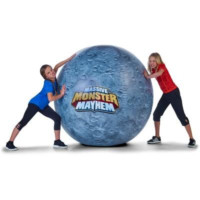 Massive Monster Mayhem Massive Moon Ball