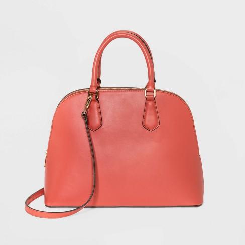 Dome Satchel Handbag A New Day Target