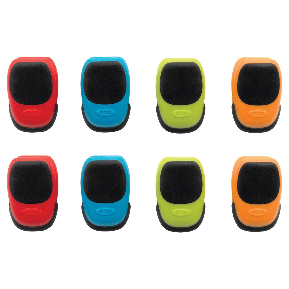 Image of OXO Magnetic Mini Clips