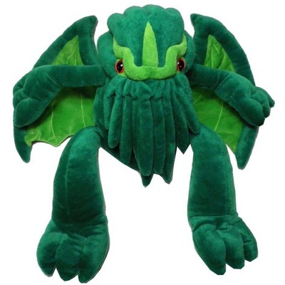 Toy Vault Cthulhu 16 Inch Large Character Plush