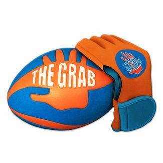 The Grab Sport Ball - Blue