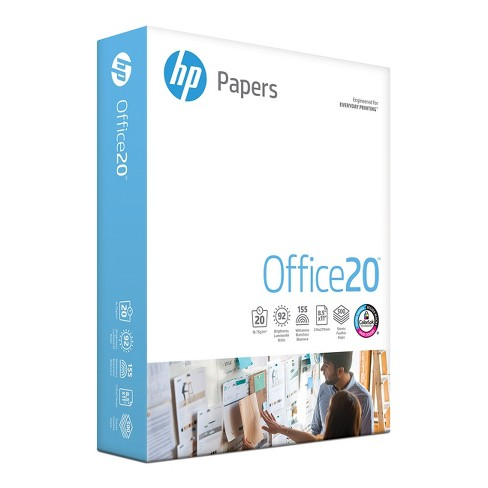 HP Office Paper 500-ct. - image 1 of 4