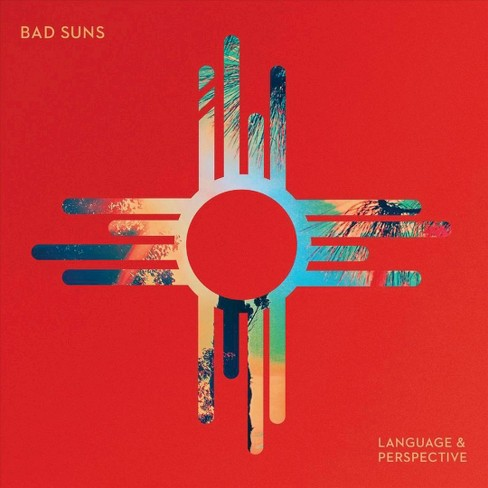 Bad suns - Language & perspective (Vinyl) - image 1 of 1
