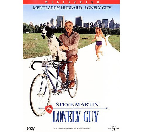 Lonely Guy (DVD) - image 1 of 1