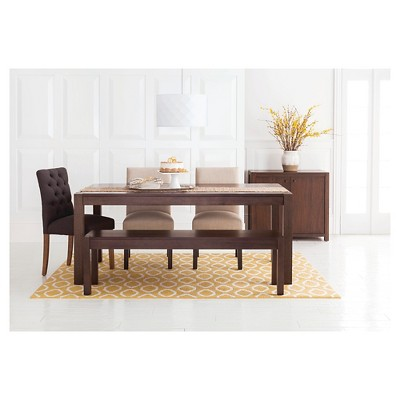 Incroyable Parsons Dining Room Collection   Threshold™ : Target