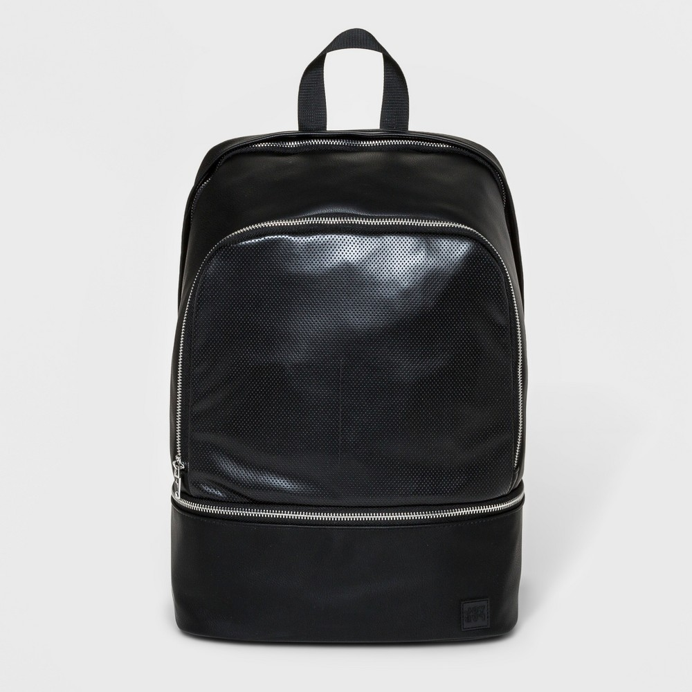 Image of Backpack With Shoe Compartment - JoyLab Black, Women's